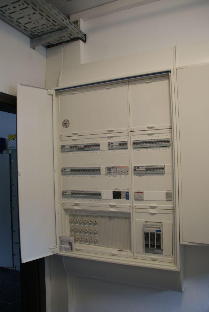 Elektro Blösch GmbH Kaufbeuren - Referenzen